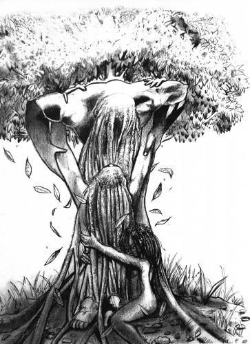 manwomanchildtree